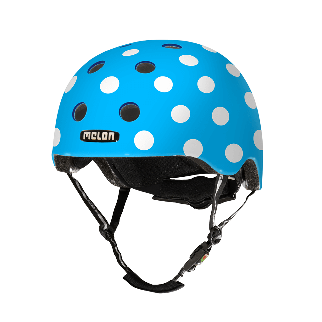 Melon Dotty Blue Prilba
