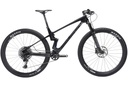 SUNN Cross-Country MTB Bicykel SHAMANN XC FINEST M